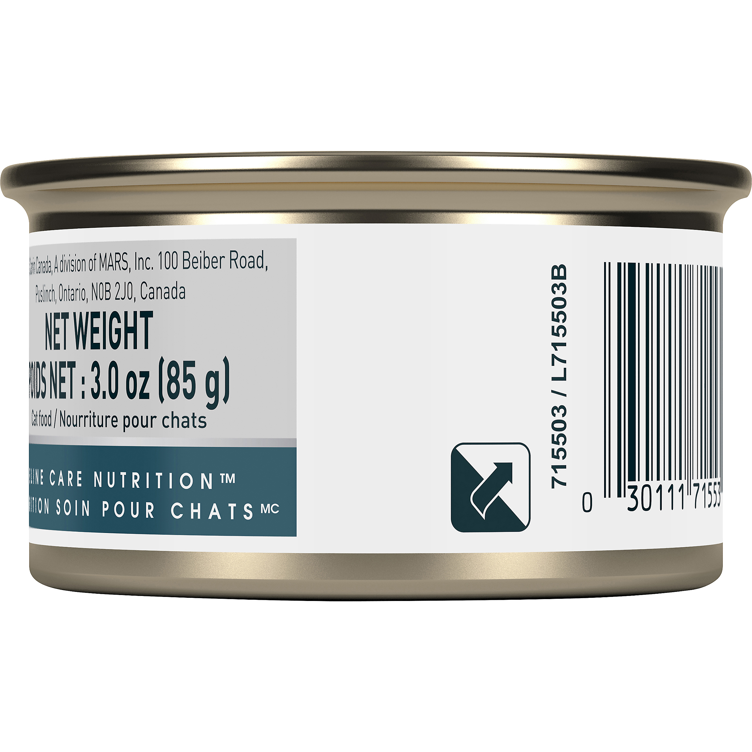 Digest Sensitive Thin Slices In Gravy Canned Cat Food