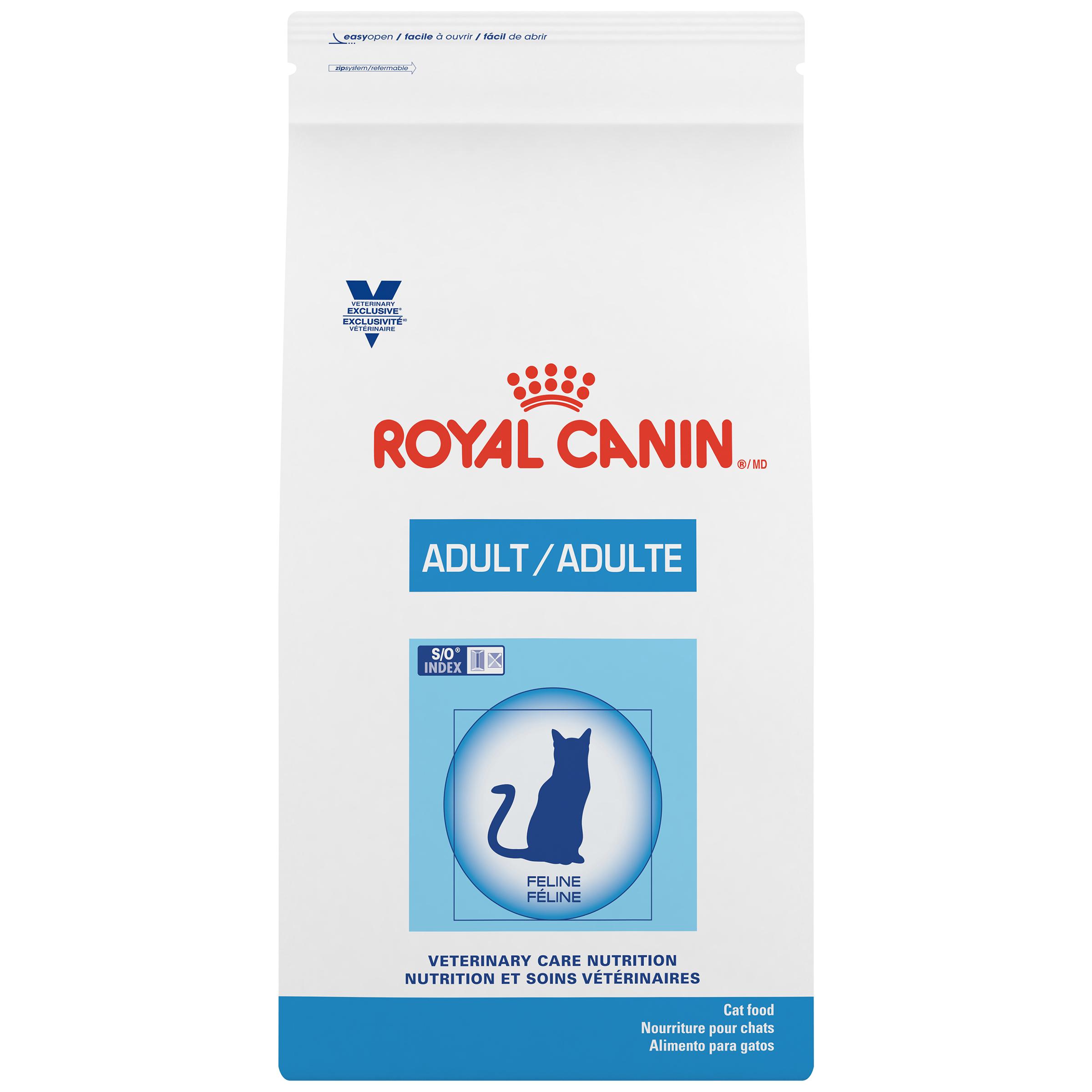 Feline Adult Dry Cat Food