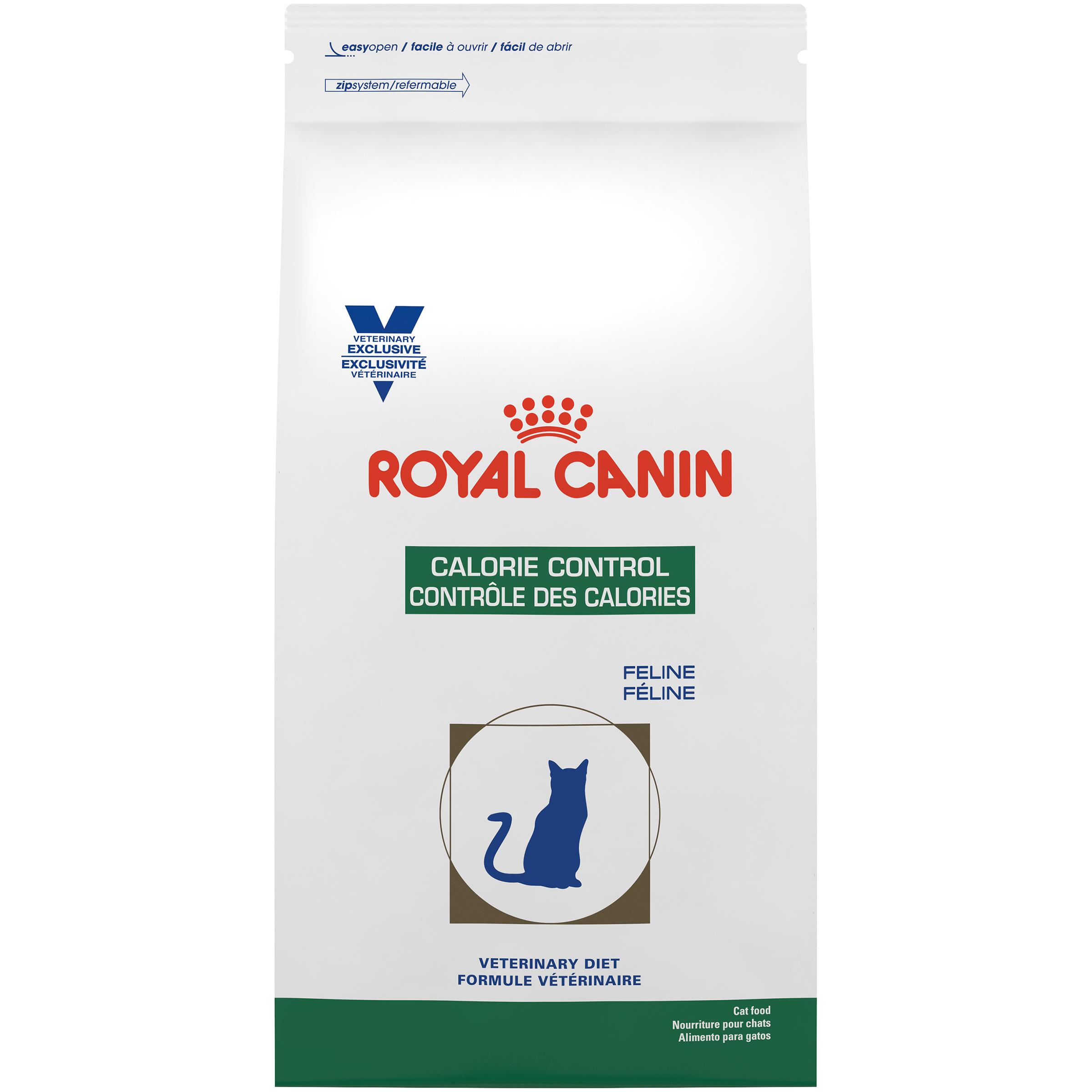 Royal Canin Veterinary Diet Feline Calorie Control Dry Cat Food