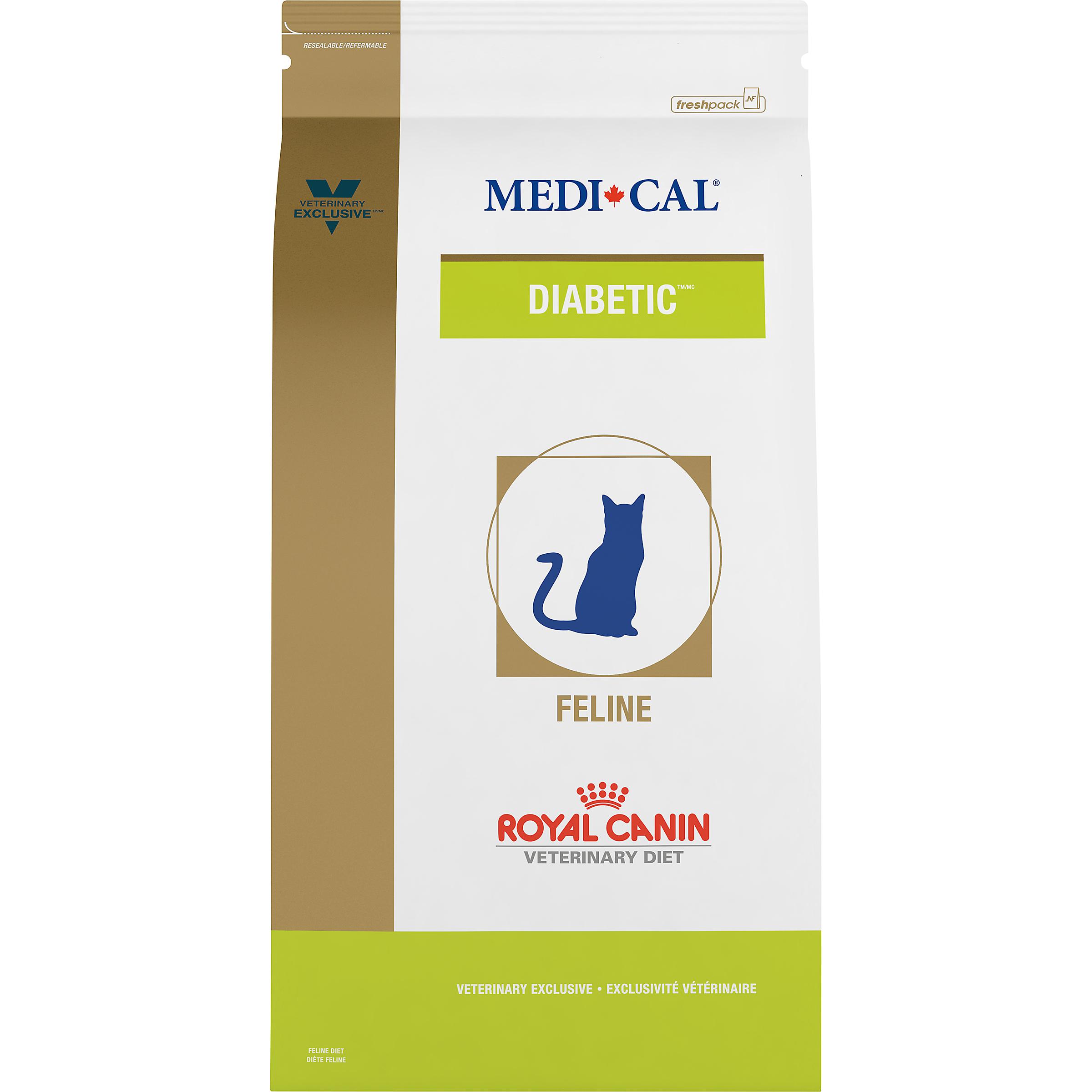 Feline Diabetic™ Dry Cat Food
