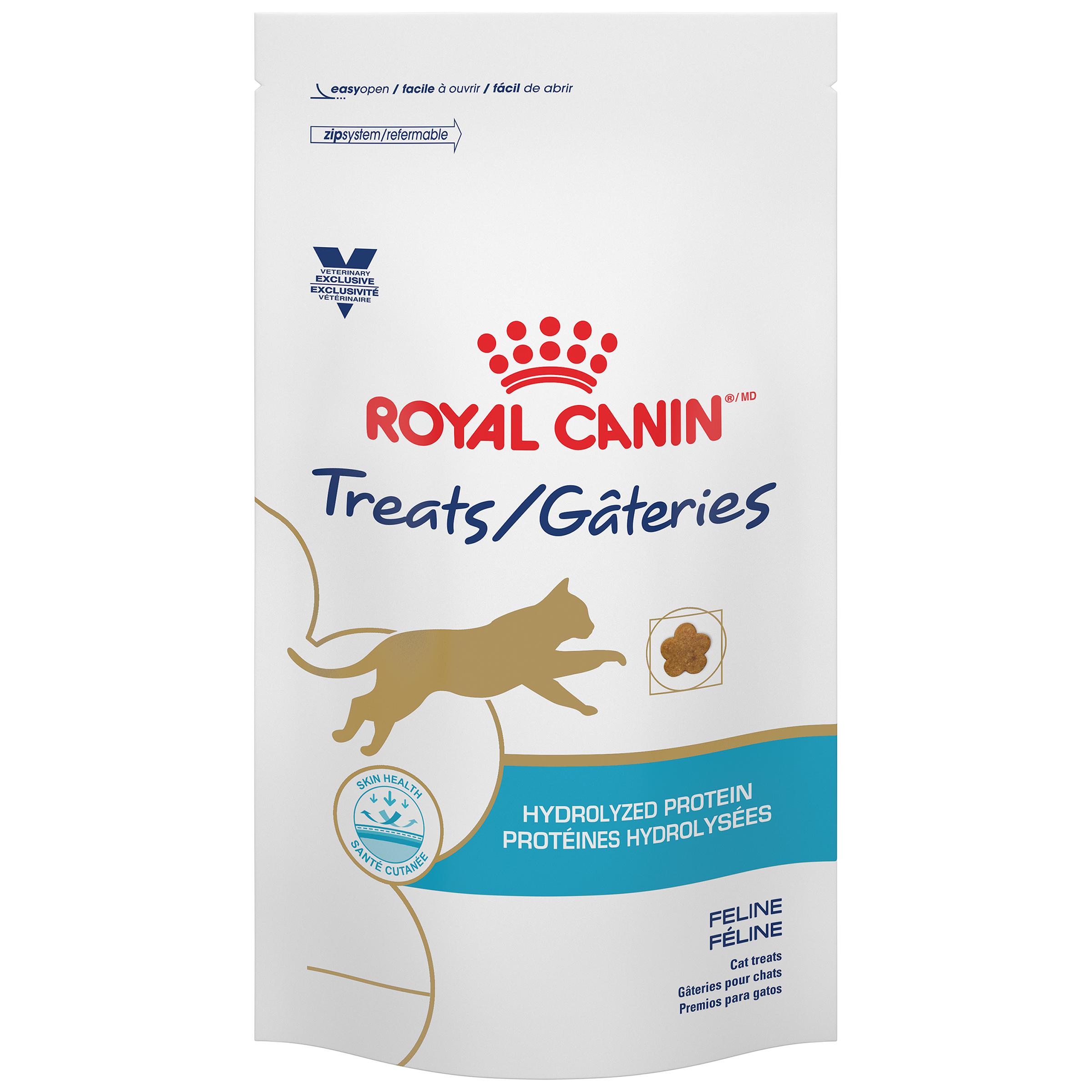 Hydrolyzed Protein Feline Treats
