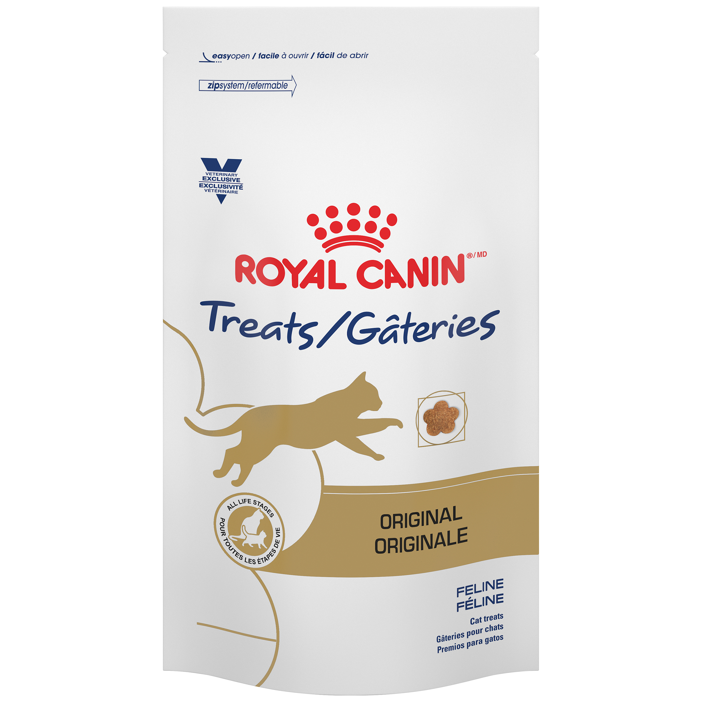 Royal Canin Veterinary Diet Original Feline Treats