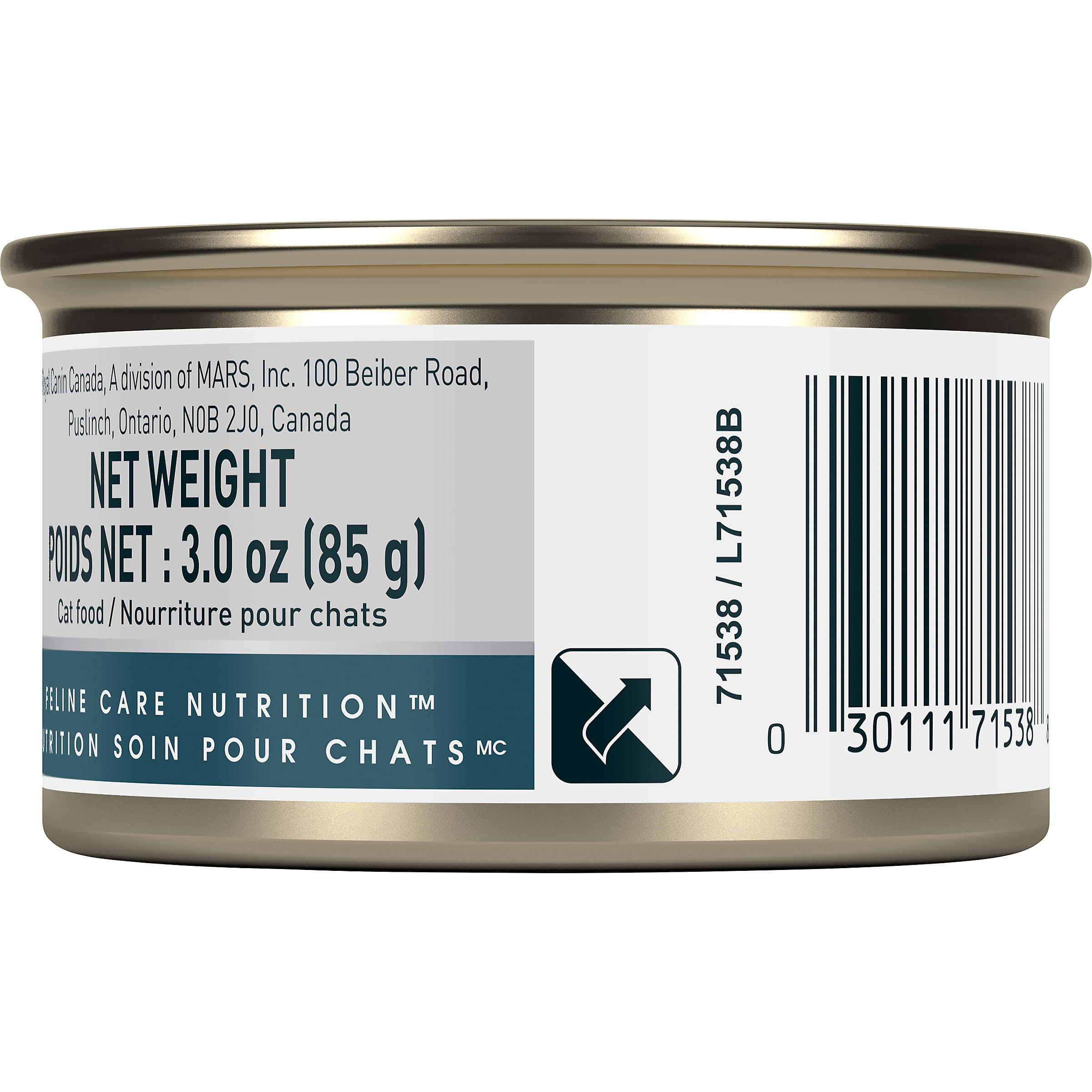 Ultra Light Thin Slices In Gravy Canned Cat Food