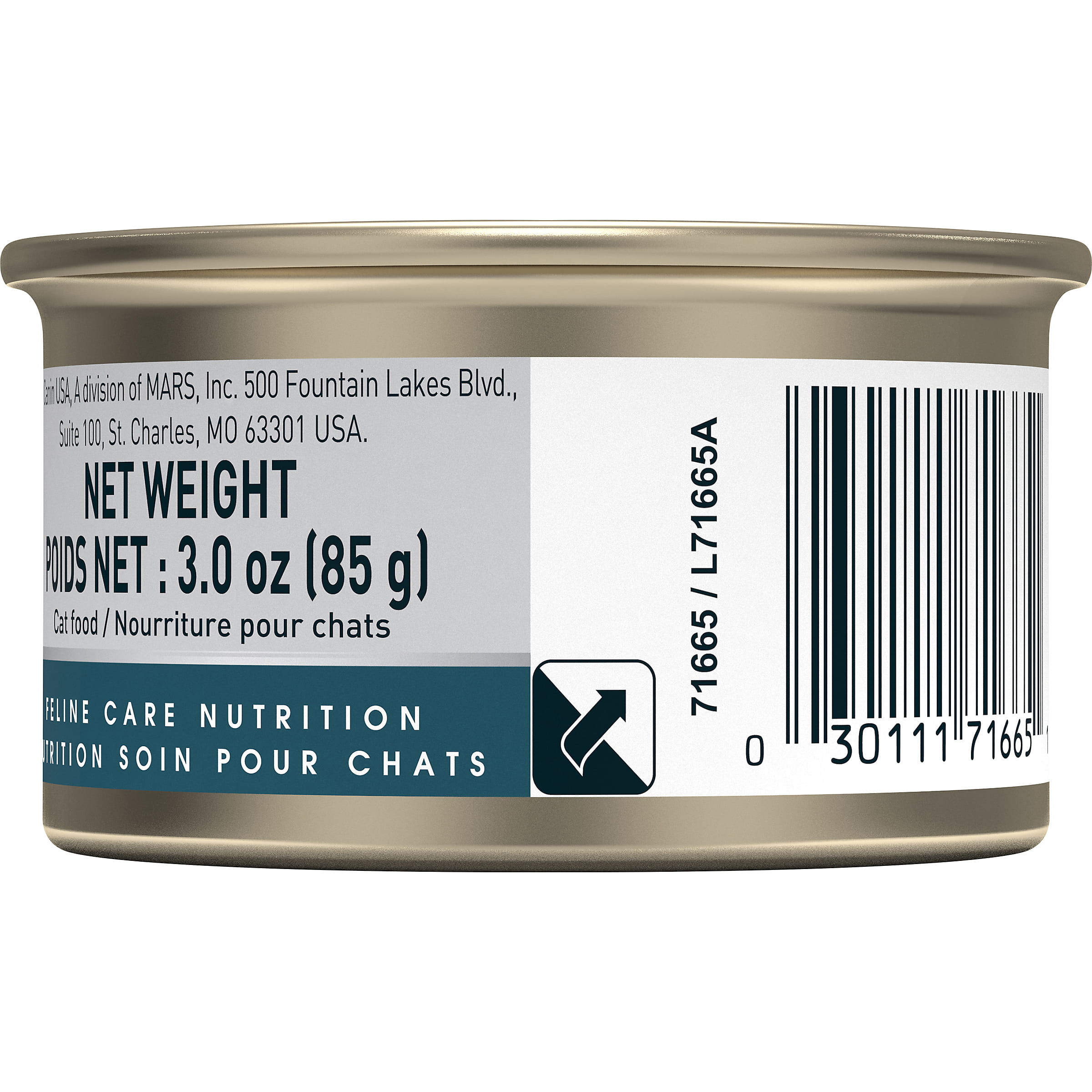 Urinary Care Thin Slices In Gravy Canned Cat Food