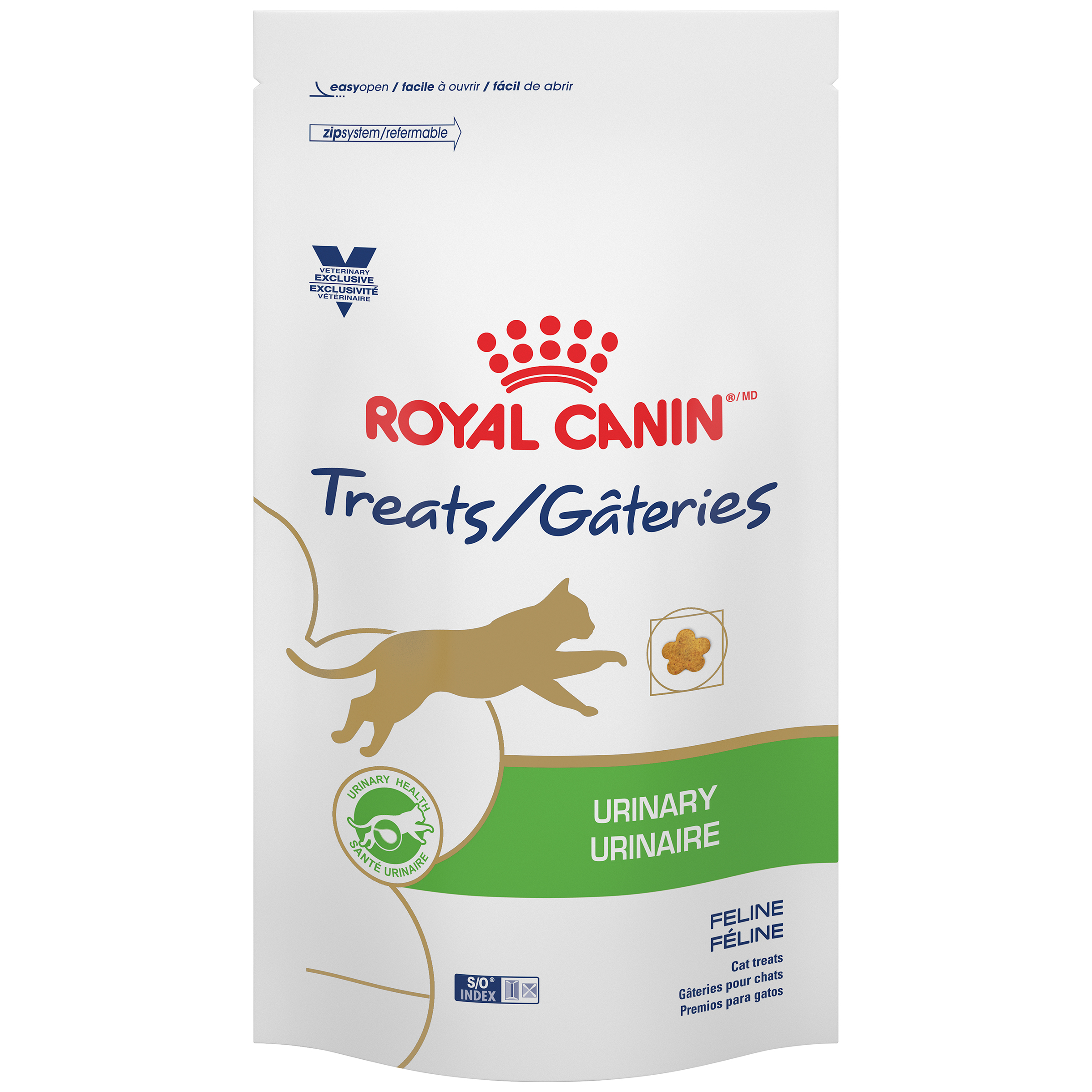 Royal Canin Veterinary Diet Urinary Feline Treats