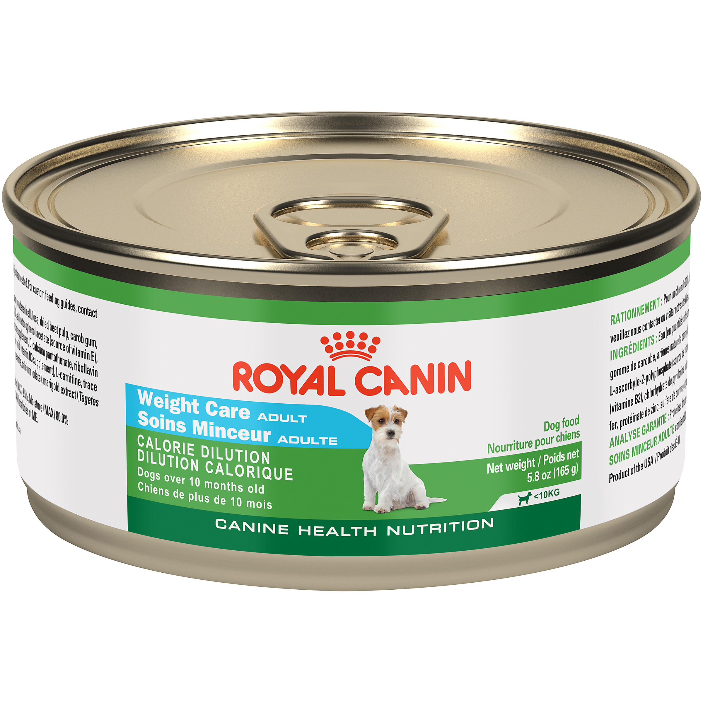 Adult Weight Care Loaf Canned Dog Food