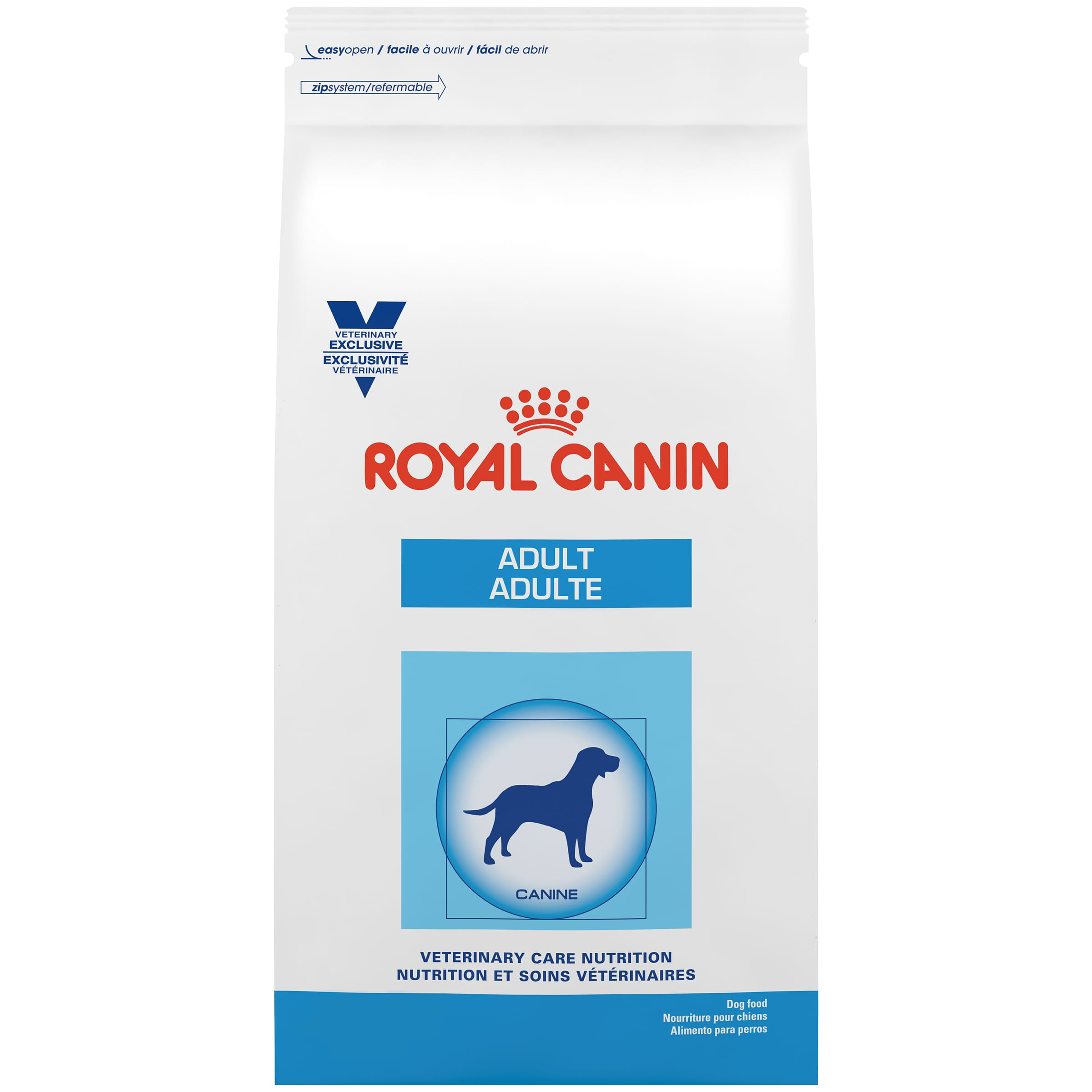 Royal Canin Veterinary Diet Canine Adult Dry Dog Food