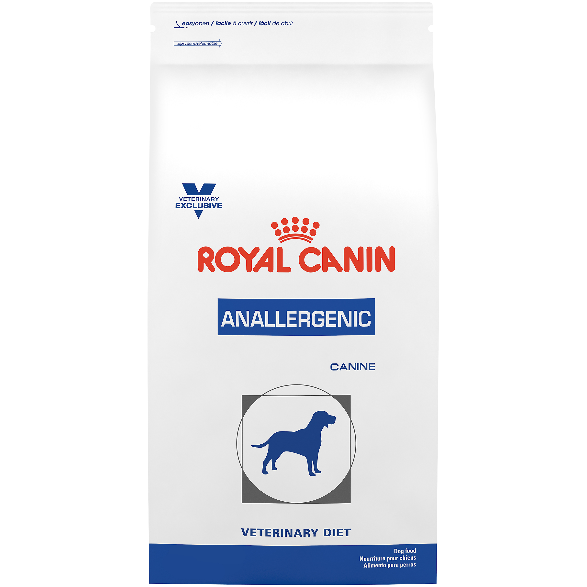 Canine Anallergenic™ Dry Dog Food