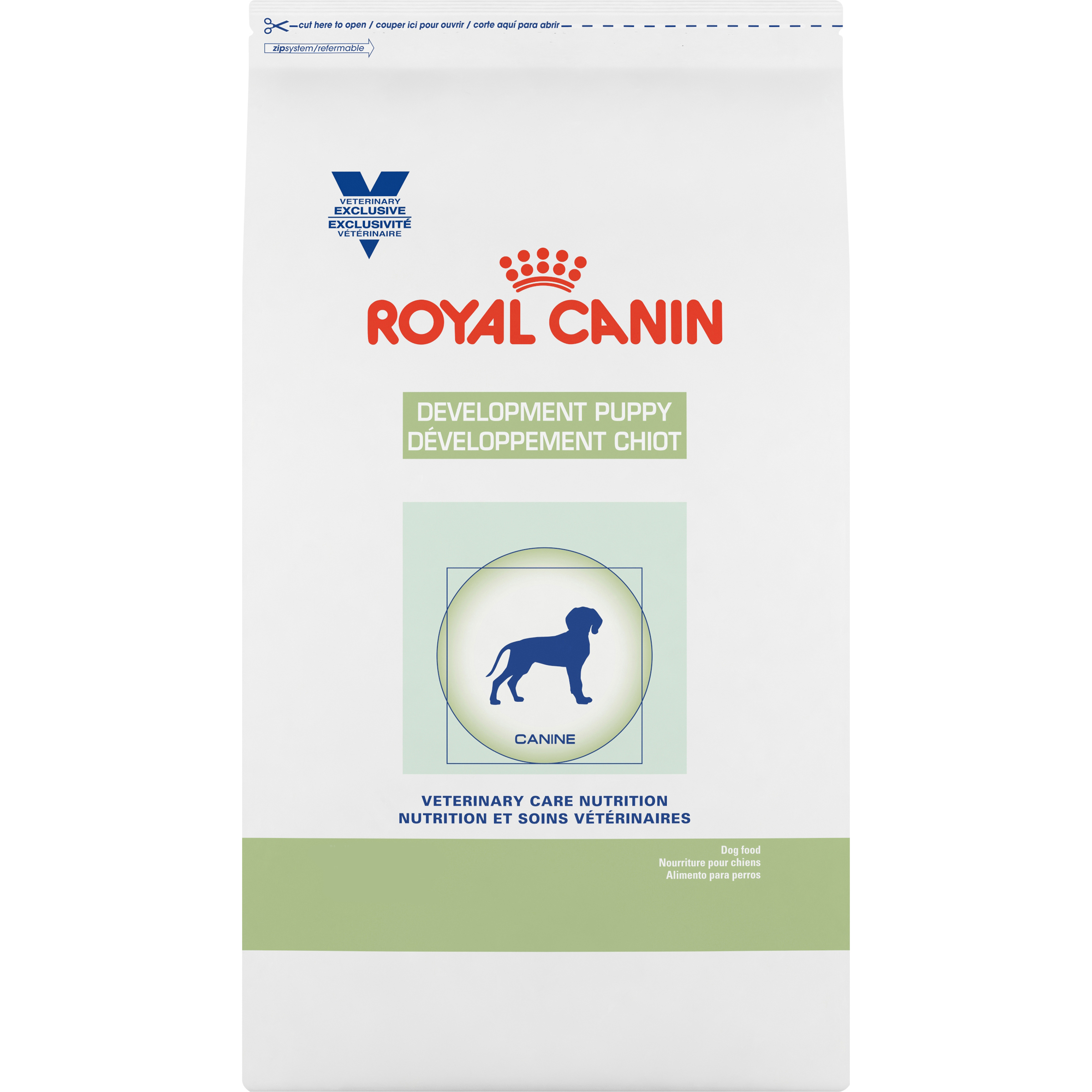 Royal Canin Veterinary Diet Canine Development Puppy Dry Dog Food