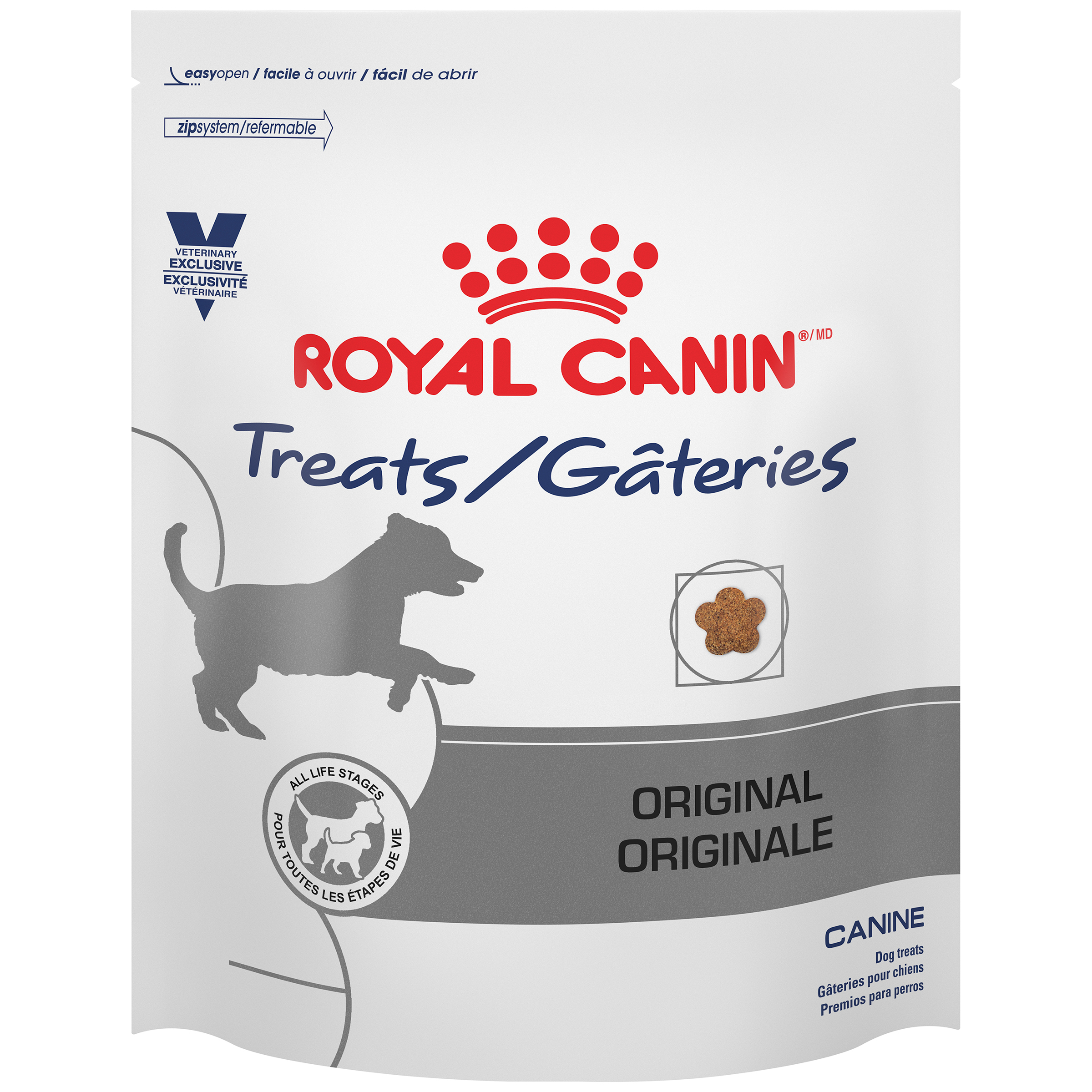 Royal Canin Veterinary Diet Original Canine Treats