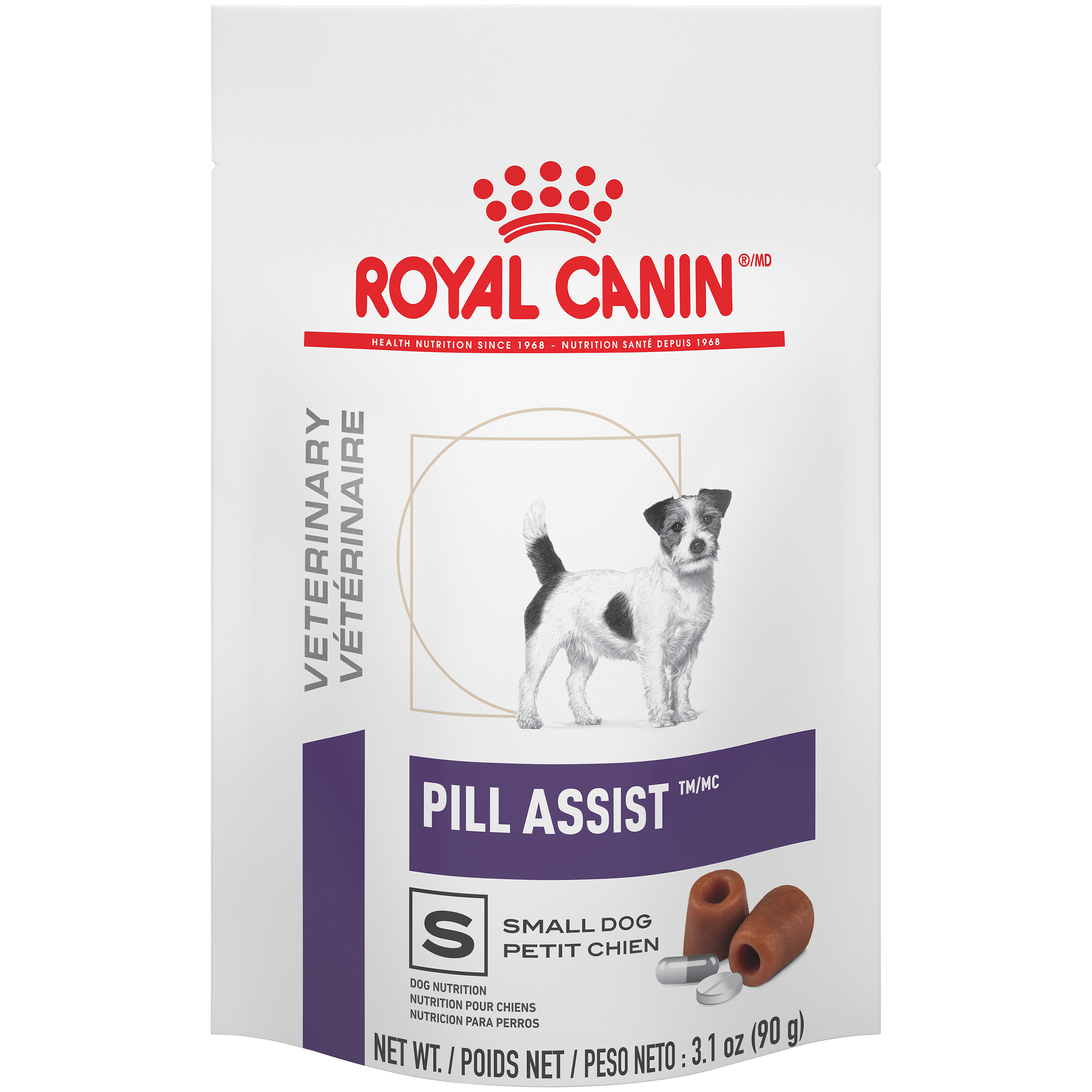 Pill Assist Small Dog