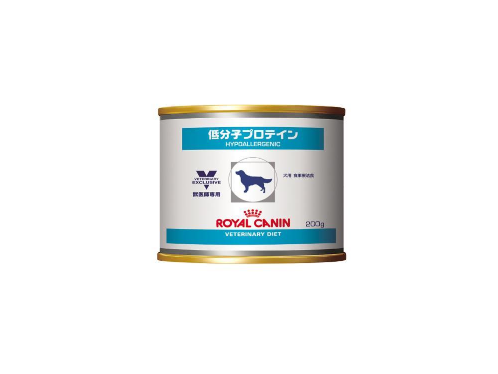 低分子プロテイン ウェット 缶