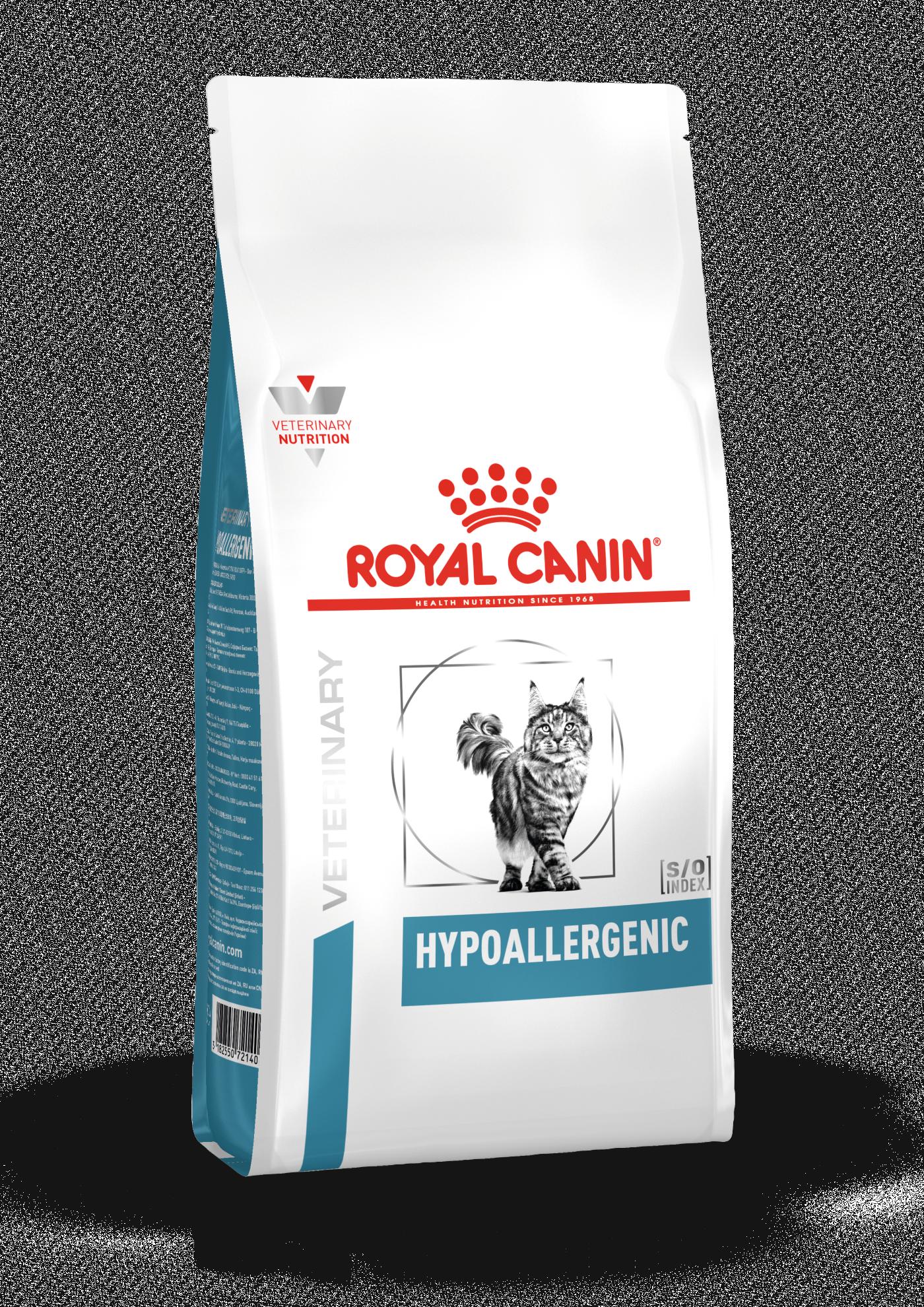 Feline Hypoallergenic