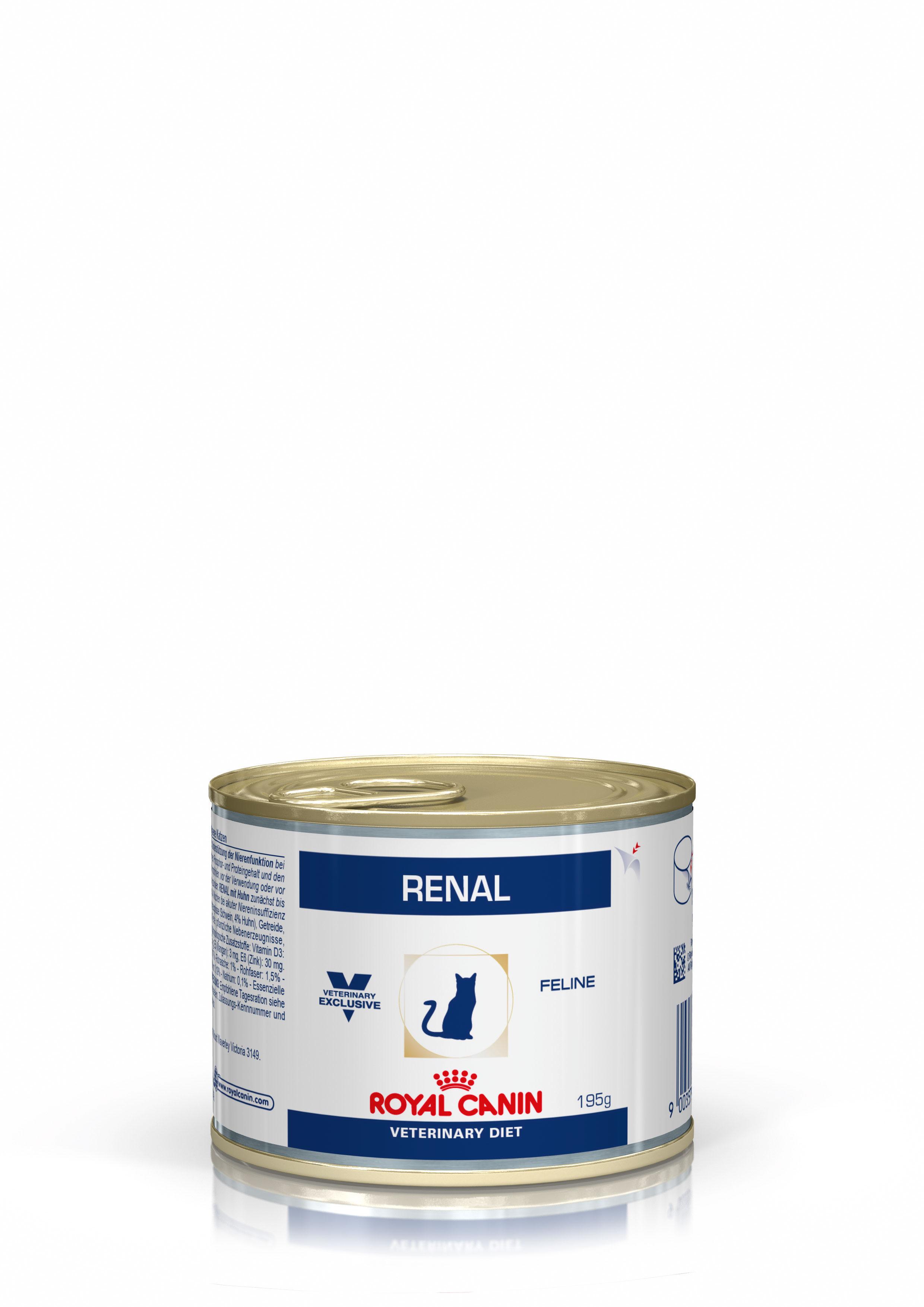 Renal (wet)