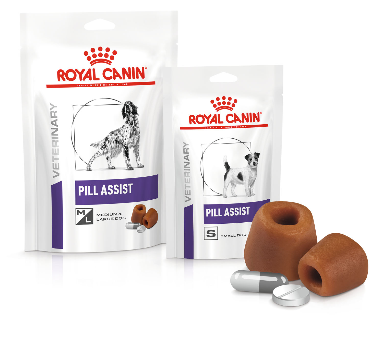 Pill Assist Medium / Large Dog