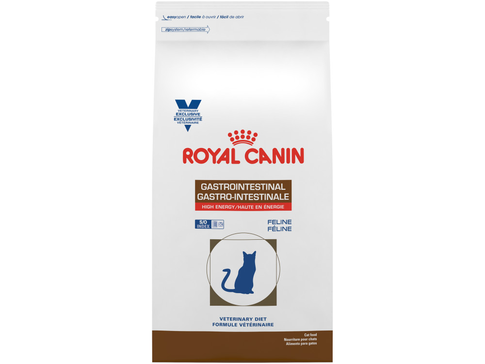 Royal Canin Veterinary Diet Feline Gastrointestinal High Energy Dry Cat Food