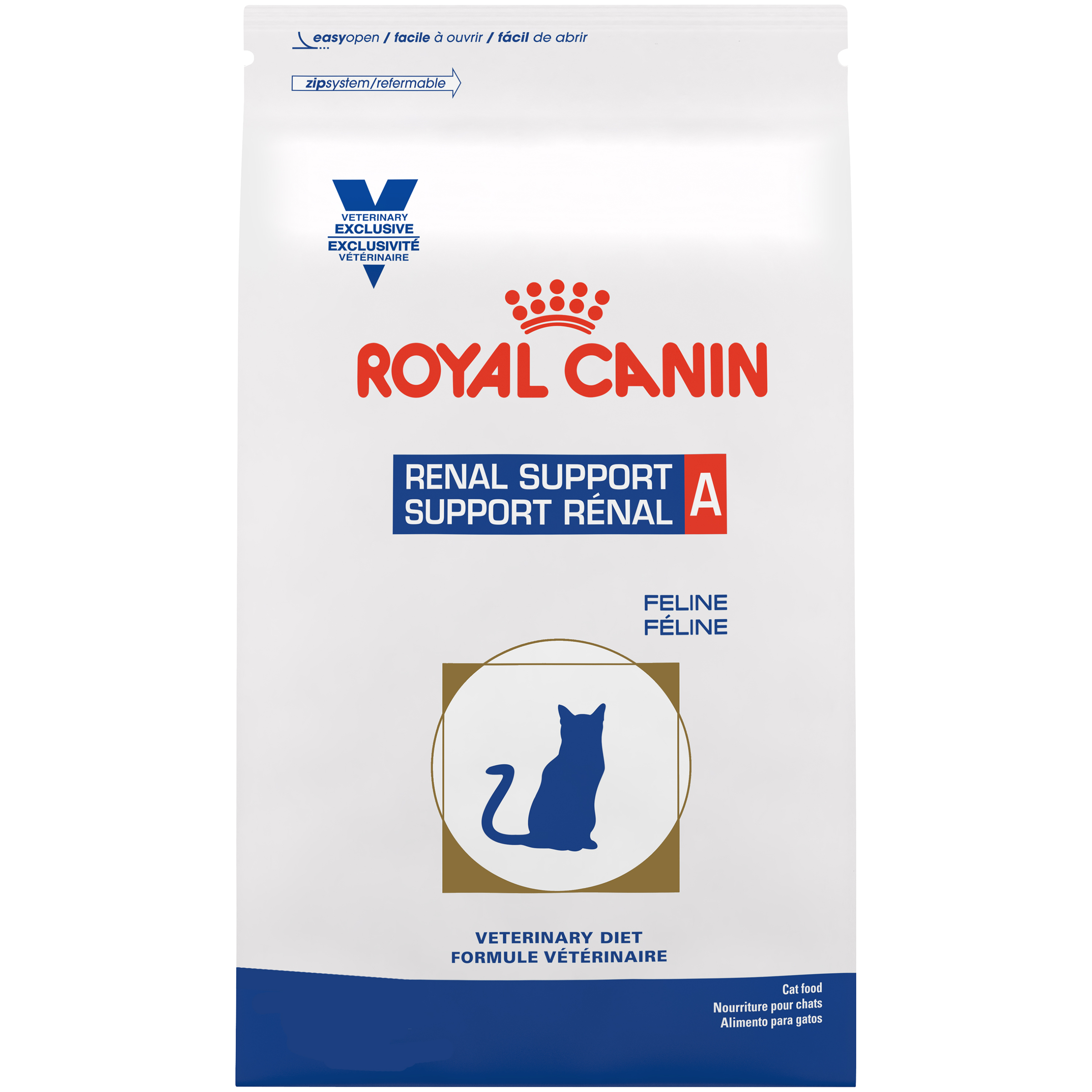 photo about Royal Canin Printable Coupon called Feline Renal Assistance A Dry Cat Meals
