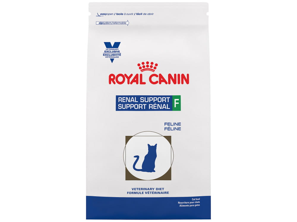Royal Canin Veterinary Diet Feline Renal Support F Dry Cat Food