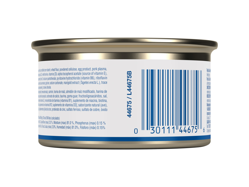 Royal Canin Veterinary Diet Feline Renal Support T Canned Cat Food