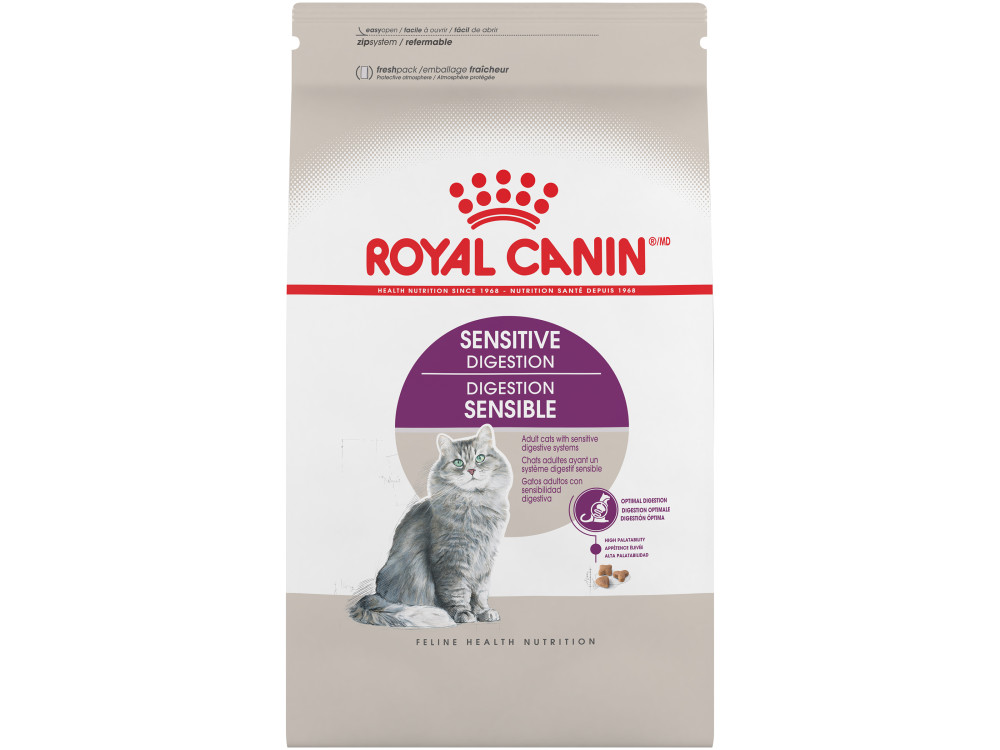 Royal Canin Feline Health Nutrition Sensitive Digestion Dry Cat Food