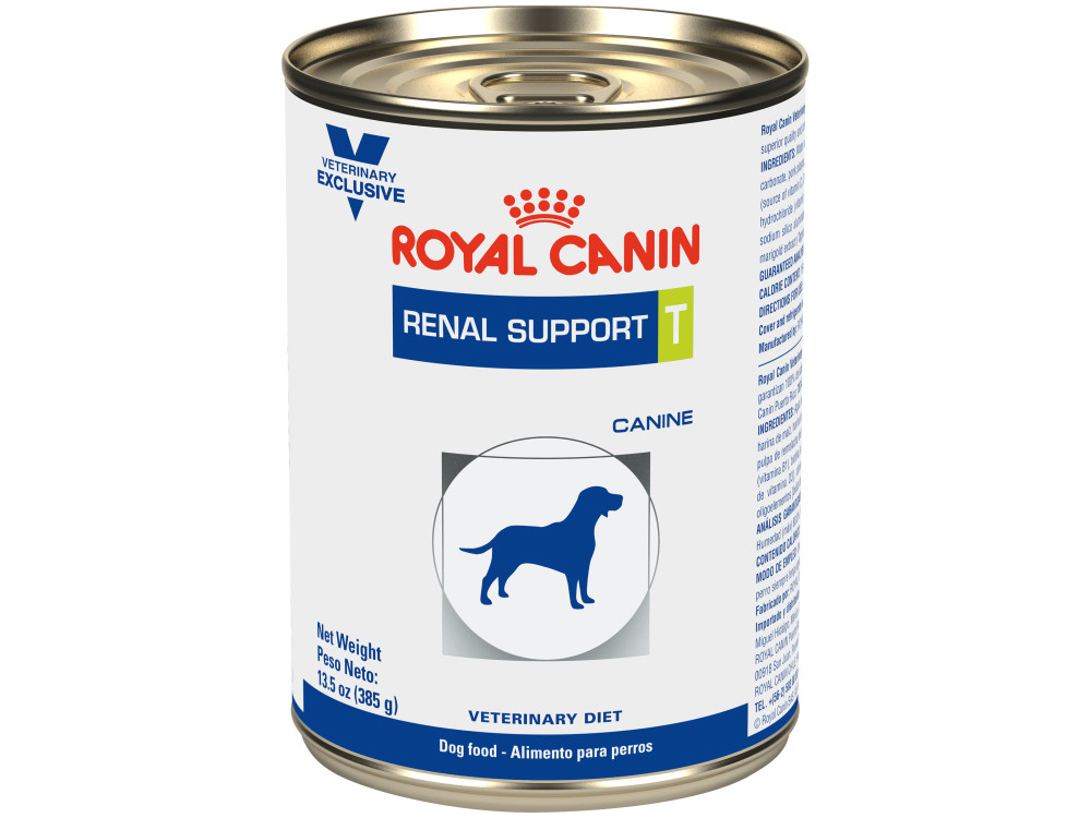Canine Renal Support T Loaf In Sauce Canned Dog Food