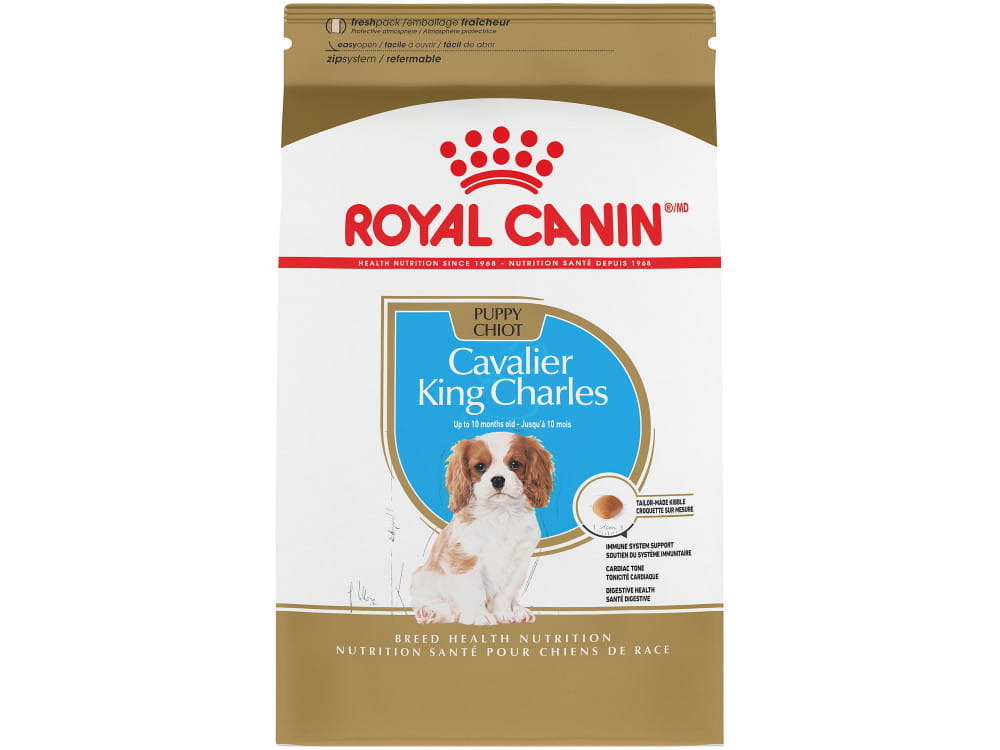 Dog Food For Puppies Royal Canin