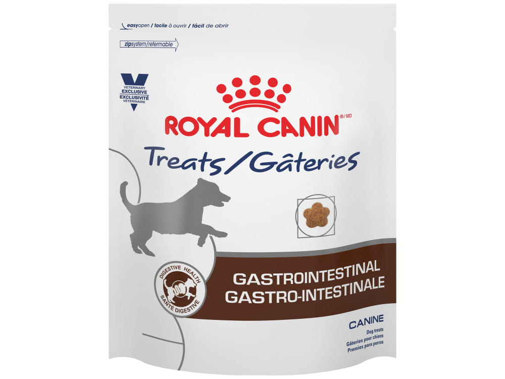 Royal Canin Veterinary Diet Gastrointestinal Canine Treats