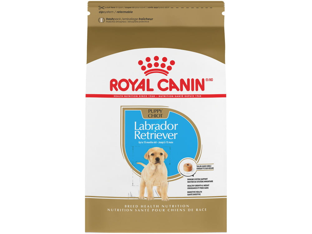 Breed Health Nutrition Dog Food - Royal Canin