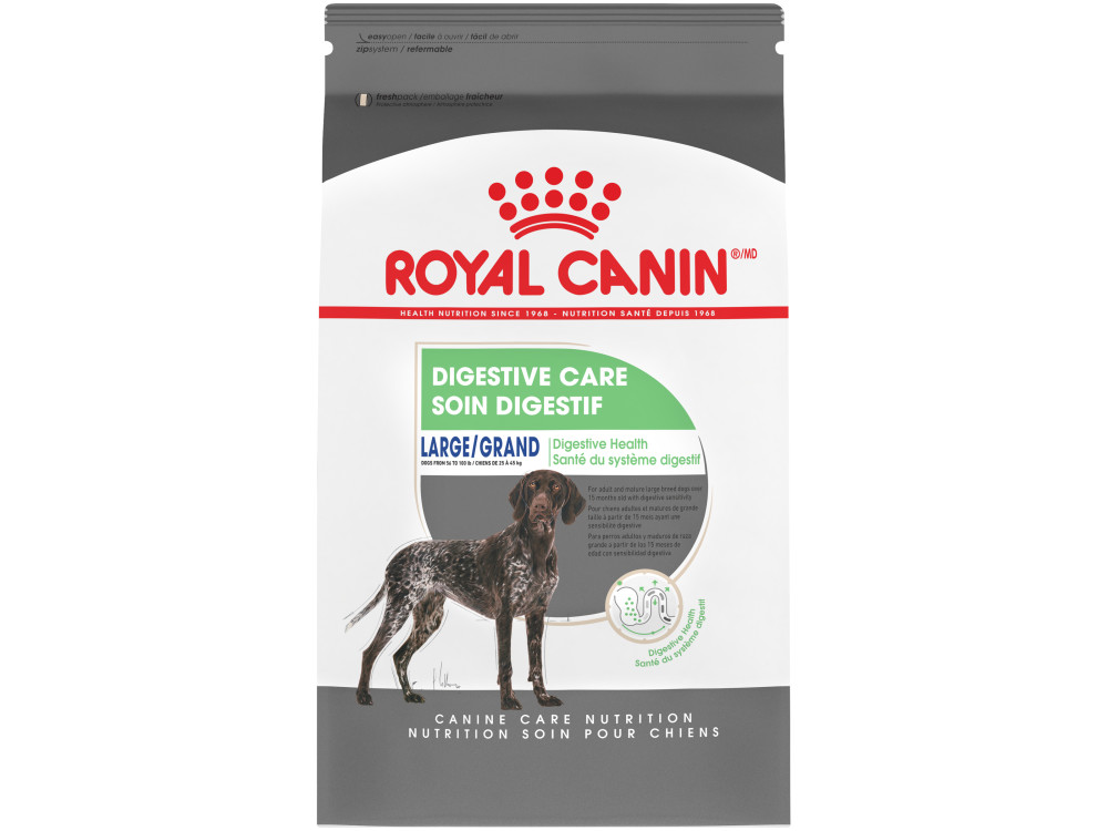 Large Digestive Care Dry Dog Food