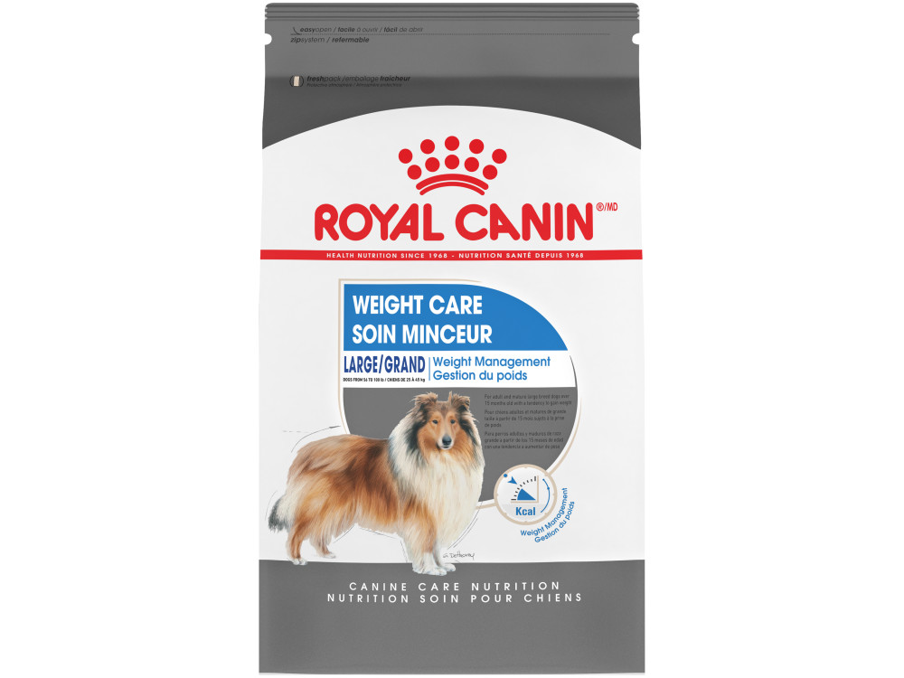 Royal Canin Canine Care Nutrition Large Weight Care Dry Dog Food