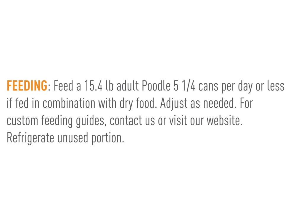 Royal Canin Breed Health Nutrition Poodle Adult Canned Dog Food