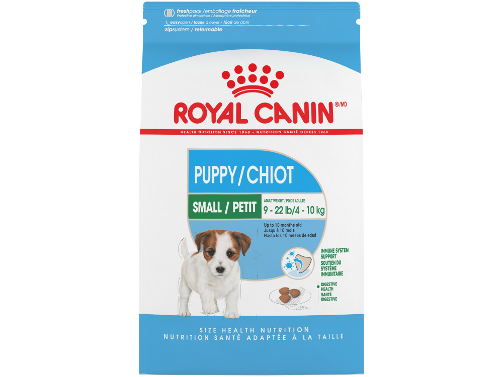 Royal Canin Size Health Nutrition Small Puppy Dry Dog Food