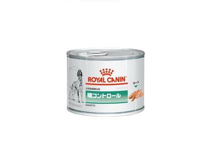 パッケージ画像 糖コントロール  ウェット 缶