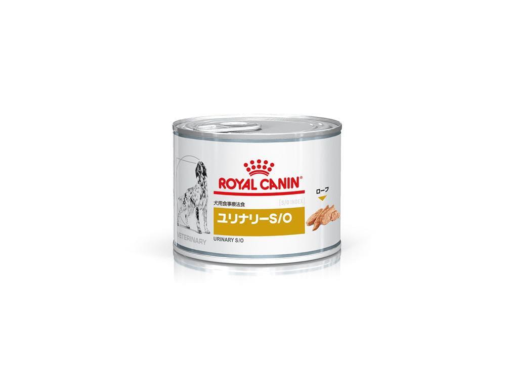 ユリナリーS/O ウェット 缶